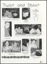 1998 Panorama High School Yearbook Page 86 & 87
