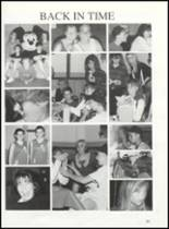 1998 Panorama High School Yearbook Page 94 & 95