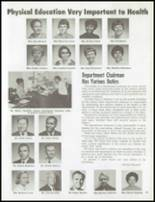 1968 Berkeley High School Yearbook Page 28 & 29