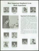 1968 Berkeley High School Yearbook Page 30 & 31