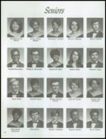 1968 Berkeley High School Yearbook Page 32 & 33
