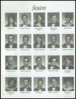 1968 Berkeley High School Yearbook Page 38 & 39