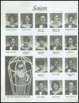 1968 Berkeley High School Yearbook Page 56 & 57
