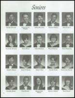 1968 Berkeley High School Yearbook Page 58 & 59