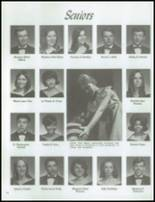 1968 Berkeley High School Yearbook Page 60 & 61