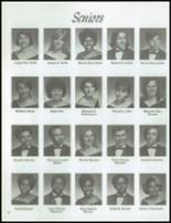 1968 Berkeley High School Yearbook Page 66 & 67