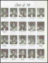 1968 Berkeley High School Yearbook Page 68 & 69