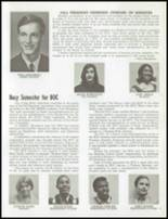 1968 Berkeley High School Yearbook Page 74 & 75