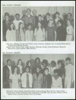 1968 Berkeley High School Yearbook Page 90 & 91