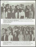 1968 Berkeley High School Yearbook Page 92 & 93