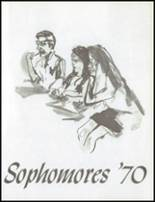 1968 Berkeley High School Yearbook Page 102 & 103