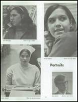1968 Berkeley High School Yearbook Page 174 & 175