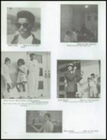 1968 Berkeley High School Yearbook Page 176 & 177