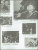 1968 Berkeley High School Yearbook Page 184 & 185