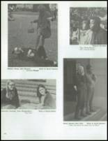1968 Berkeley High School Yearbook Page 186 & 187