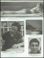 1968 Berkeley High School Yearbook Page 198 & 199