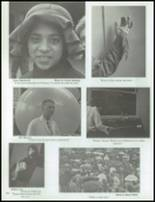 1968 Berkeley High School Yearbook Page 200 & 201