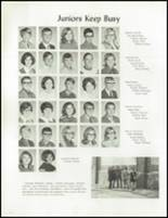 1971 Cresbard High School Yearbook Page 12 & 13