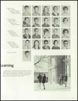 1971 Cresbard High School Yearbook Page 14 & 15