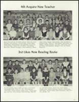1971 Cresbard High School Yearbook Page 18 & 19