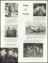 1971 Cresbard High School Yearbook Page 22 & 23