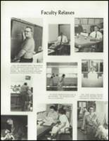 1971 Cresbard High School Yearbook Page 30 & 31