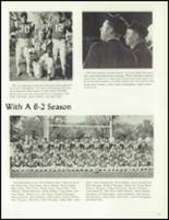 1971 Cresbard High School Yearbook Page 32 & 33