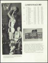 1971 Cresbard High School Yearbook Page 36 & 37