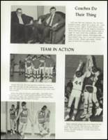 1971 Cresbard High School Yearbook Page 38 & 39