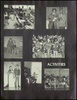 1971 Cresbard High School Yearbook Page 42 & 43