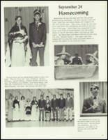 1971 Cresbard High School Yearbook Page 46 & 47