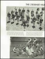 1971 Cresbard High School Yearbook Page 48 & 49