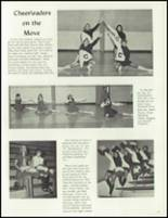 1971 Cresbard High School Yearbook Page 50 & 51