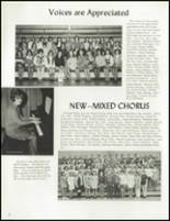1971 Cresbard High School Yearbook Page 52 & 53