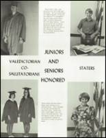 1971 Cresbard High School Yearbook Page 56 & 57