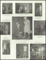 1971 Cresbard High School Yearbook Page 60 & 61