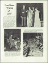 1971 Cresbard High School Yearbook Page 62 & 63