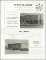 1971 Cresbard High School Yearbook Page 68 & 69
