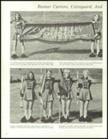 1973 Laurel Valley High School Yearbook Page 46 & 47