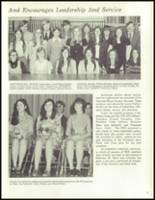 1973 Laurel Valley High School Yearbook Page 76 & 77
