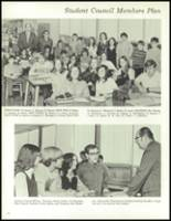 1973 Laurel Valley High School Yearbook Page 78 & 79
