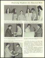 1973 Laurel Valley High School Yearbook Page 92 & 93