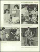 1973 Laurel Valley High School Yearbook Page 96 & 97