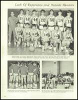 1973 Laurel Valley High School Yearbook Page 108 & 109