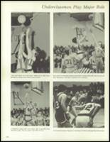 1973 Laurel Valley High School Yearbook Page 112 & 113