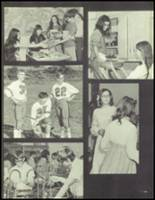 1973 Laurel Valley High School Yearbook Page 128 & 129