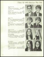 1973 Laurel Valley High School Yearbook Page 156 & 157