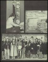1973 Laurel Valley High School Yearbook Page 172 & 173