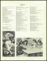 1973 Laurel Valley High School Yearbook Page 220 & 221