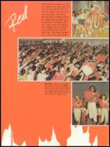 1984 Coral Gables High School Yearbook Page 10 & 11
